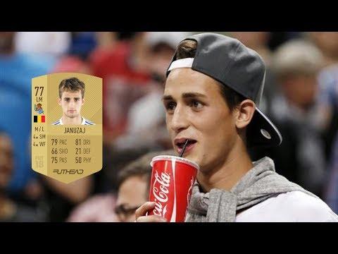 ПОЧЕМУ СДУЛСЯ АДНАН ЯНУЗАЙ l НЕРАСКРЫВШИЕСЯ ЗВЕЗДЫ FIFA