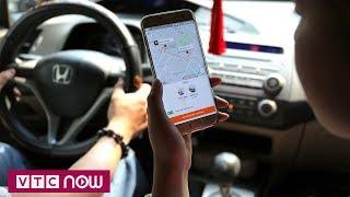 Thị trường taxi công nghệ có thêm nhà cung cấp mới | VTC1
