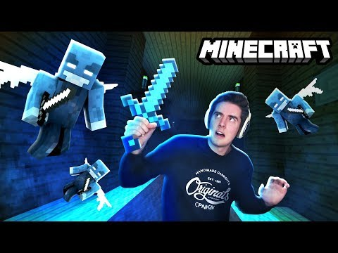 Denis Sucks At Minecraft - Episode 38 (FINALE)