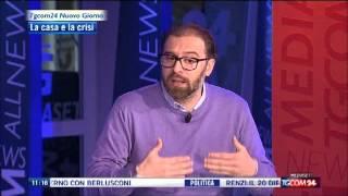 Domenico Panetta, fondatore Angeli della Finanza