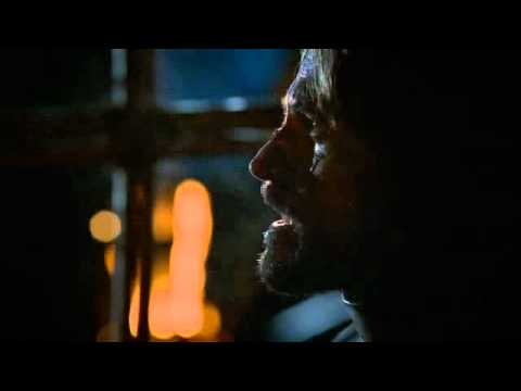 Game Of Thrones 2x07 - Jaime and Catelyn Second Conversation