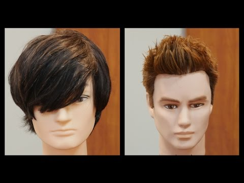 2015 Hot Hair Trends for Men TheSalonGuy