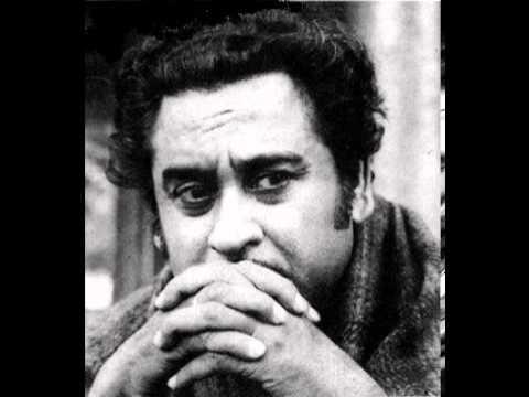 A Jibon Premeri Ek Pathabahar-kishore Kumar video