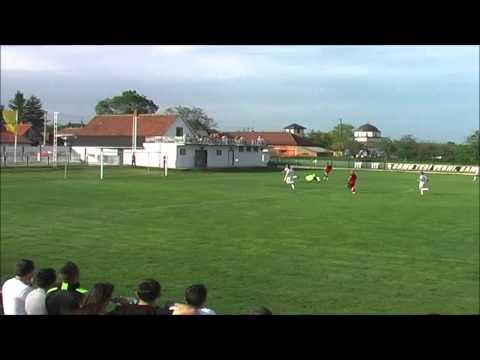 Utakmica Srpske lige Zapad 24. kolo - 05. maj 2013. godine Bumbarevo Brdo Partizan - Ma�va 1:1 Strelac za Ma�vu: Ognjen Leki� 33. minut.