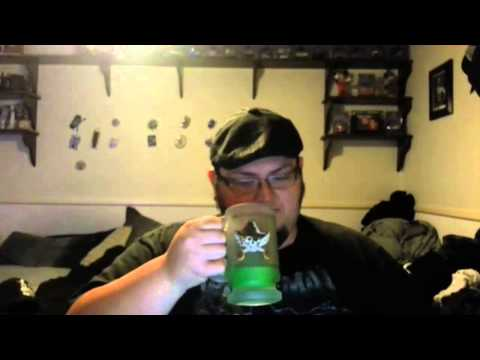 Kool-Aid Green Apple Review