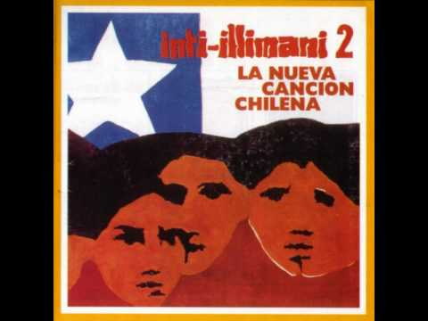Inti-Illimani - Chile Herido