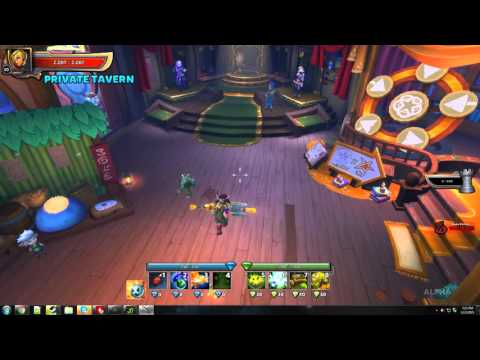 dungeon defenders 2 gearing guide