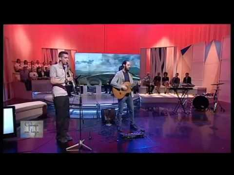 Duo Gitarinet - Ain't Nobody (Live at RTS - Radio Television of Serbia)