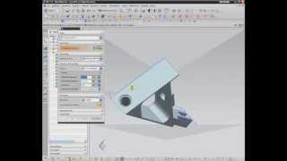 Siemens NX7.5 Exercise16 part4