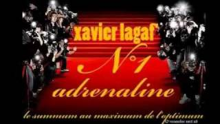 XAVIER LAGAF BOLOGNA (AUDIO MIX)