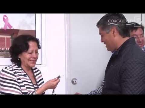 Coacalco TV - Gira de trabajo (DSI) 20 Octubre 2014