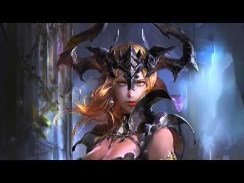 Epic Score - Goddess Of War (Epic Intense Female Vocal Electronic)