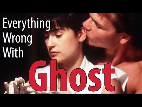 Everything Wrong With Ghost In Roughly 11 Minutes