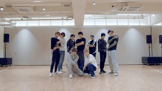 NCT 127 'gimme gimme' Dance Practice