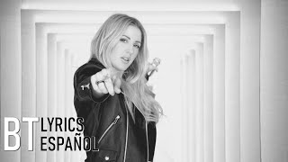 Download Lagu Ellie Goulding - Something In The Way You Move (Lyrics + Español) Video Official Gratis STAFABAND