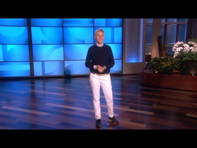 Ellen's Tips for Interviewers