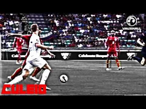 Jack Wilshere Amazing Goal VS Slovenia | HD |