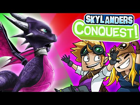 Skylanders Trap Team: Chill Out! - #10