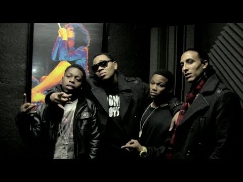 Mista, Lil Snupe And Percy Keith Cypher Hosted By Dj Ya Boy Earl And Kevin Gates video