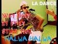 La dance ey ey way way stick tick رقصة أي أي واي واي الستيك تيك الحلوة - Chemsou Blink
