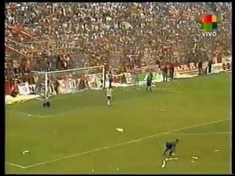 Ultimos minutos de Villa Mitre - San Martin de Tucuman - 28 de Mayo de 2006
