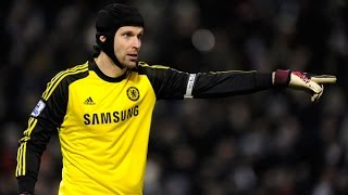 Petr Cech●Great Best Saves●Chelsea FC●ᴴᴰ