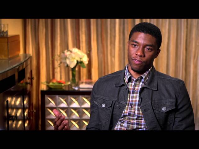 Get on Up -- Exclusive Featurette 2014 -- Regal Cinemas [HD]