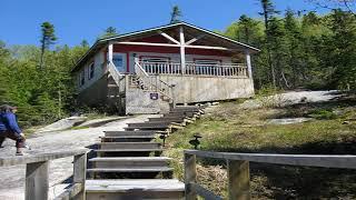 Chalet de la Montagne - Tadoussac (Quebec) - Canada