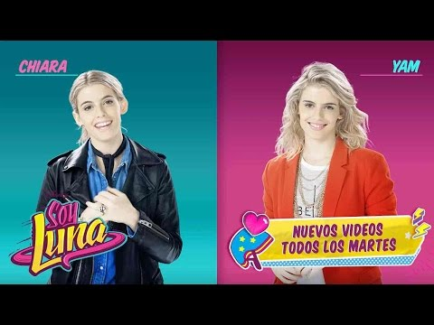Soy Luna - Who is Who? Chiara vs. Yam