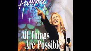 Your love - Hillsong Music Australia - from cd All things are possible (1997)