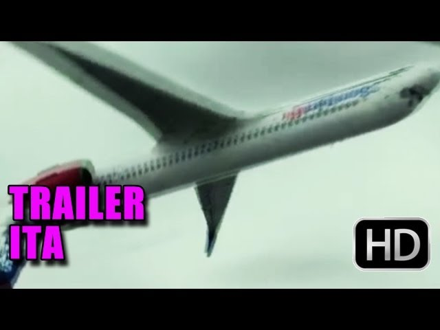 Flight Trailer Ufficiale Italiano HD (2012)