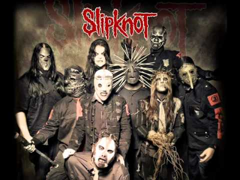 Slipknot-psychosocial video