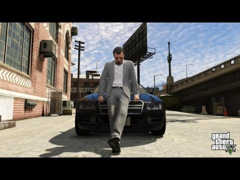 "GTA 5: FAST CARS ARE THE BEST CARS ""Free Roam Adventure #4"" (Grand Theft Auto 5) by Whiteboy7thst"