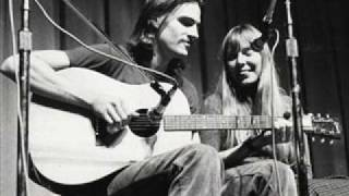 James Taylor & Joni Mitchell - You Can Close Your Eyes (John Peel Session)