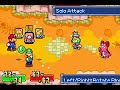 Mario & Luigi: Superstar Saga - Popple e Bird