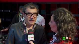 Intervista a Michele Miglionico - www.HTO.tv