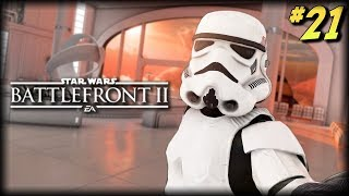 Star Wars Battlefront 2 - Funny Moments #21 (Epic Jetpack Cargo Moments!)