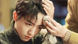 [Vietsub] Chuyên đề Vương Tuấn Khải diễn vai Trương Bảo Khánh phim Thiên Khanh Ưng Liệp