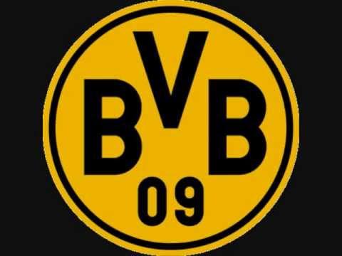 Borussia Dortmund Torhymne video