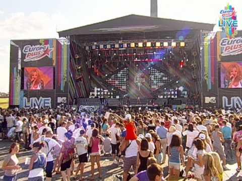 Европа Плюс Live 2011