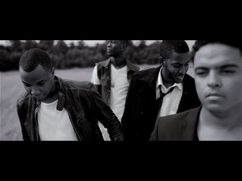 Dream Boyz- Paraiso Ft Dji Tafinha video