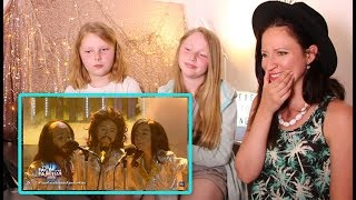 Download Lagu Vocal Coach REACTS to TNT BOYS AS BEE GEES   Too Much Heaven Gratis STAFABAND
