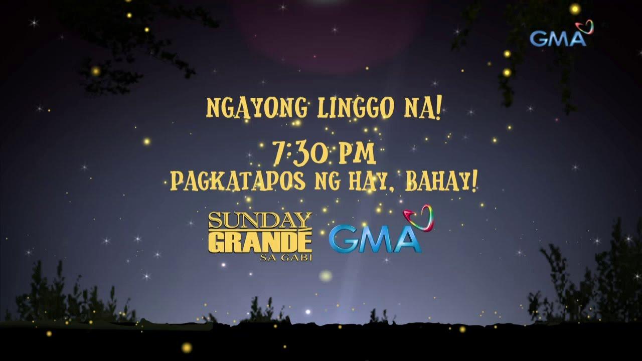 WATCH: 'Daig Kayo Ng Lola Ko' sa Sunday Grande!