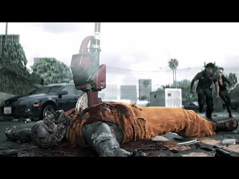 BEST GAMES 2014 [TRAILER MONTAGE #6]