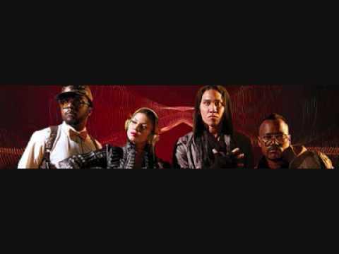 Black Eyed Peas - On My Own