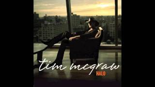 Watch Tim McGraw Halo video