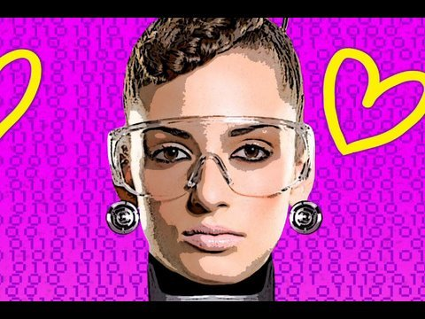 Robot Girlfriend Song Music Videos