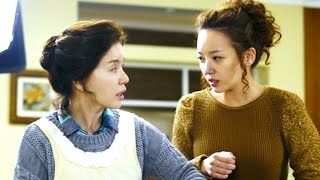 KOREAN MOTHER-IN-LAW EXPECTATIONS?