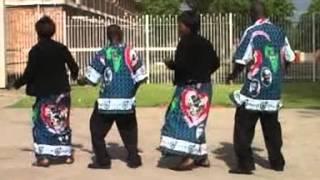 Nokuba iwe tawaliko St John Chimwemwe