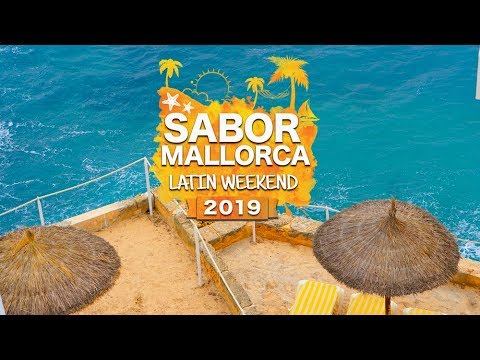 SABOR MALLORCA LATIN WEEKEND 2019 AFTER MOVIE